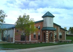 campus school at MSCH Colorado
